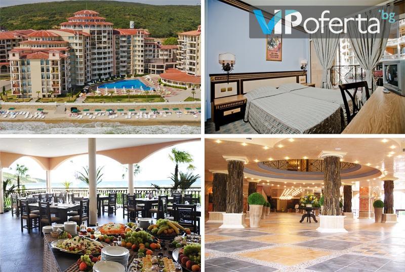 Еднодневен пакет на база All Inclusive през цялото лято в Хотел Андалусия****, Елените