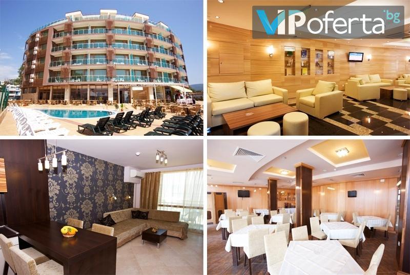 Last minute 3 akti toroni for Last minute boutique hotels