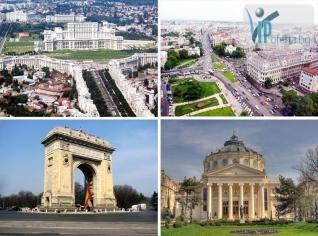 Екскурзия до Румъния 2015