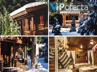 Семейна зимна почивка в Боровец